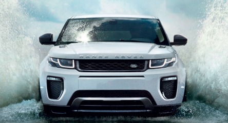best price new land rover