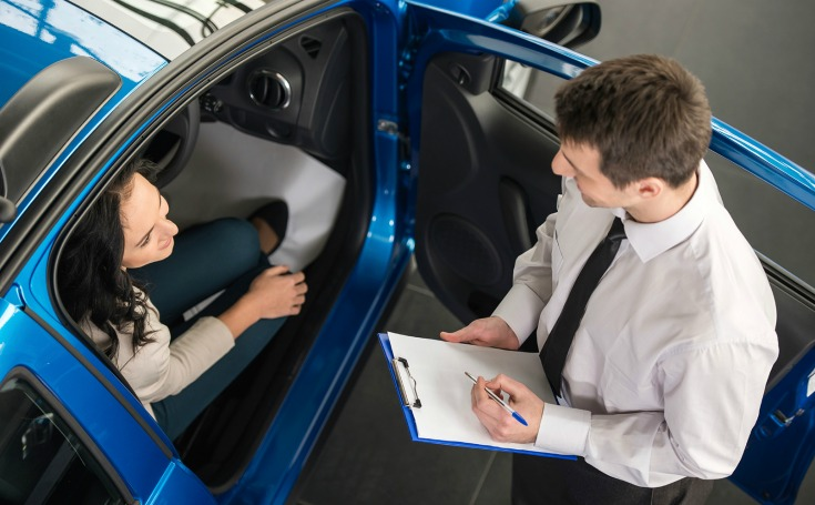 best new car deal