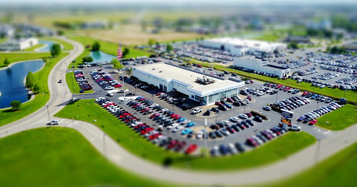 new car sales jobs training
