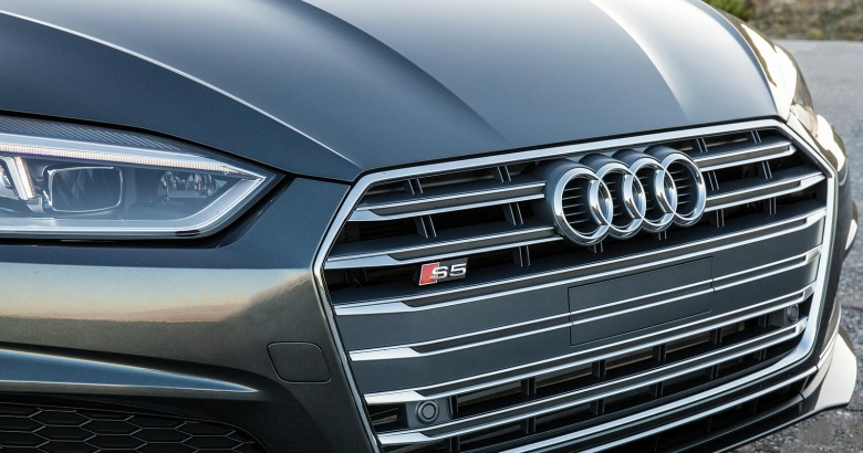 best price new audi