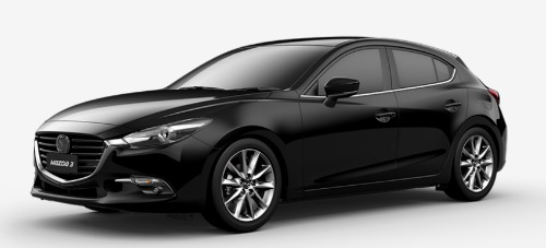 best price new mazda 3