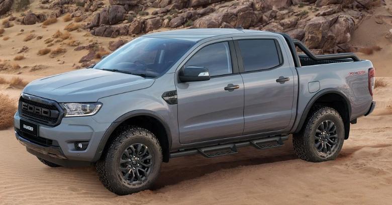 best price new ford ranger